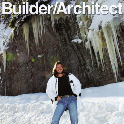 Builder Architect March 2006