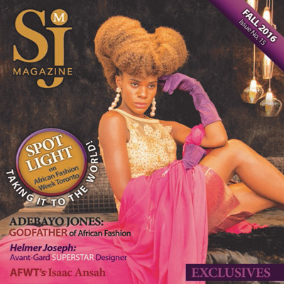 SMJ Magazine Fall 2016